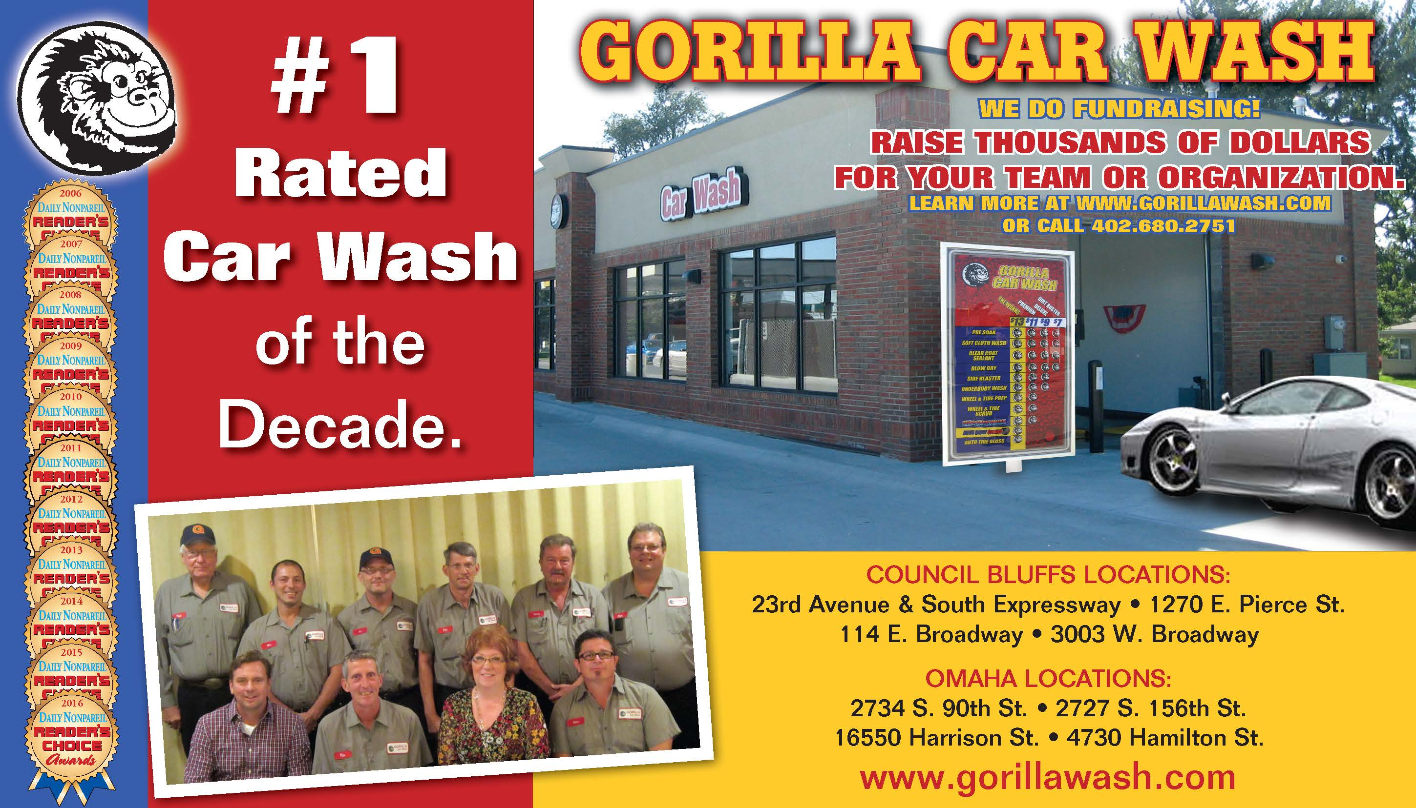 Jul 07,  · Come try the new Lava Bath and Lava Wax at Gorilla Express Car Wash located at Airport Rd in Arden, NC!!