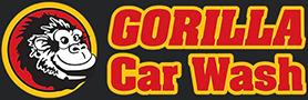 Gorilla Car Wash